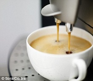 如何戒掉咖啡