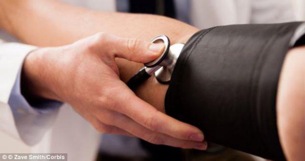 全美50岁以上人群应努力降低血压