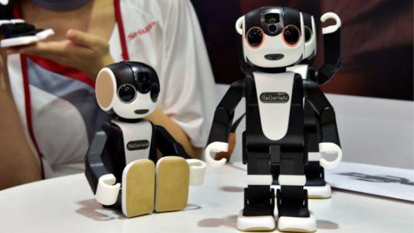 机器人普及后 人类在空闲时该干什么