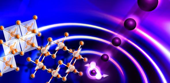 真实物质首探测量子自旋液态:或成量子计算突破