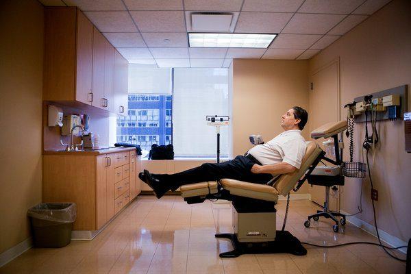 免疫疗法,癌症患者的新希望?