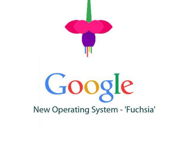 谷歌从零开始开发新操作系统,要不要支持中文呢