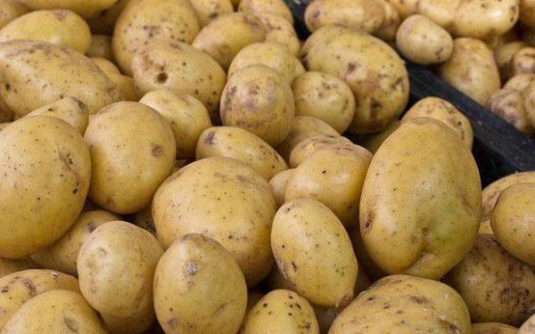吃土豆会增加高血压的风险