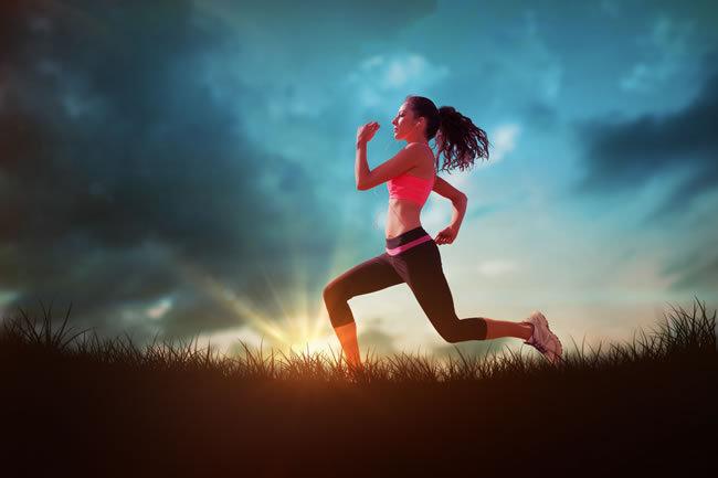 饮食和运动可能逆转大脑中的衰老