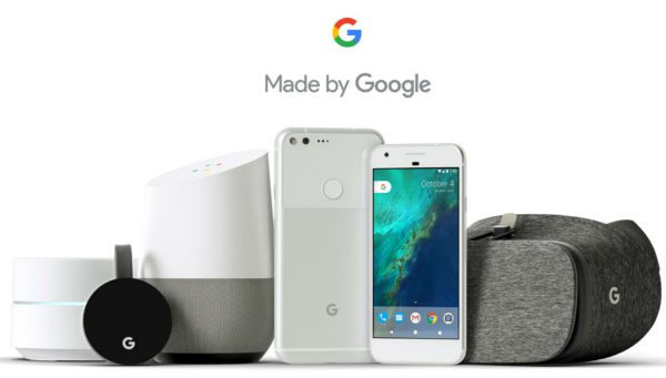 谷歌Home与谷歌Wi-Fi可能将合二为一