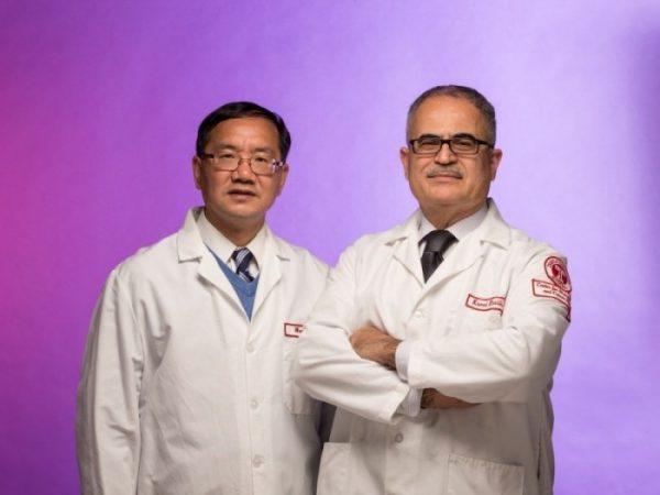 基因编辑技术成功剔除小鼠艾滋病病毒