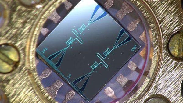 纳米级冰箱帮助量子计算机保持冷静