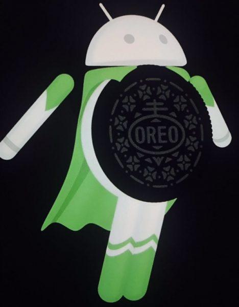 Android 8.0正式版即将发布 谷歌还要建超人模型