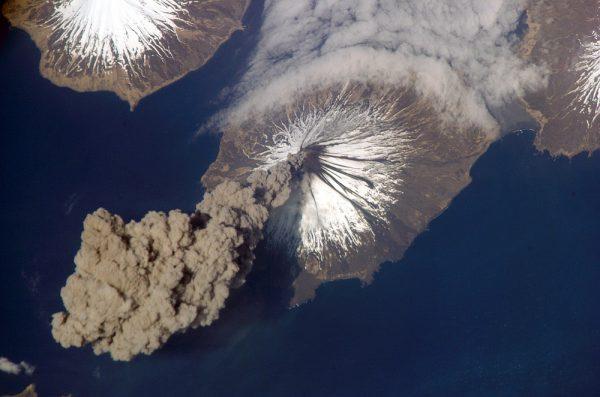 超级火山将毁灭人类?NASA要冷却火山阻止浩劫