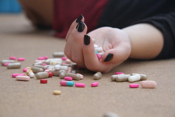 抑郁症成为全世界最普遍的一种疾病