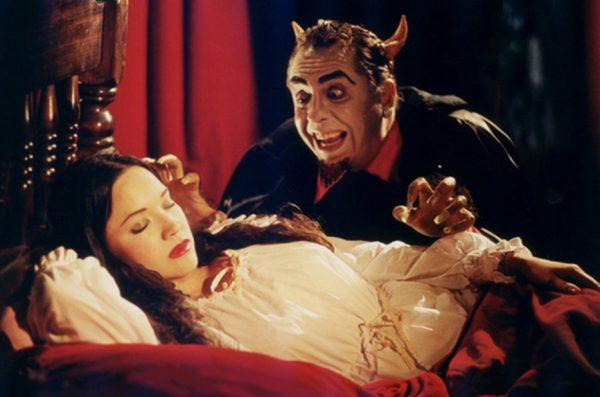 袭击睡眠者的恶魔:睡眠瘫痪其实比梦魇更为普遍