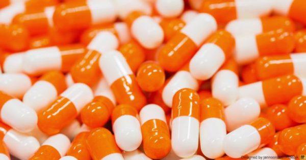 美国孩子抗生素使用减少 ADHD处方药增多