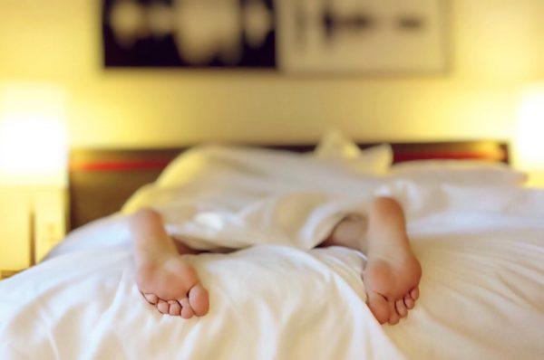 周末多睡觉可能活得更久