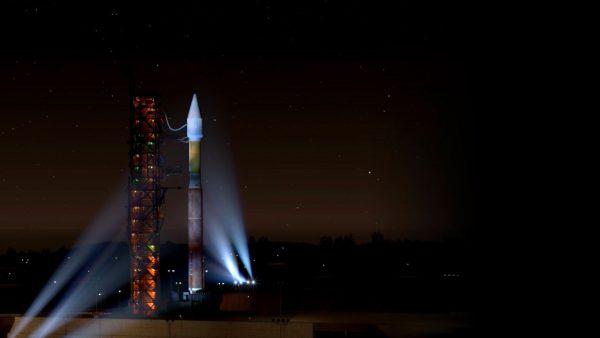 明天(5月5日)NASA将发射火星 InSight着陆器