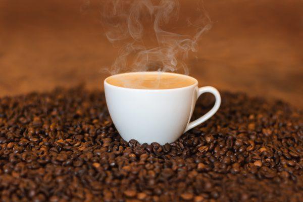 咖啡可能会降低肝脏疾病的风险