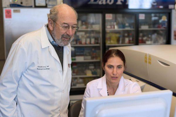 癌症'疫苗'消除了小鼠的肿瘤
