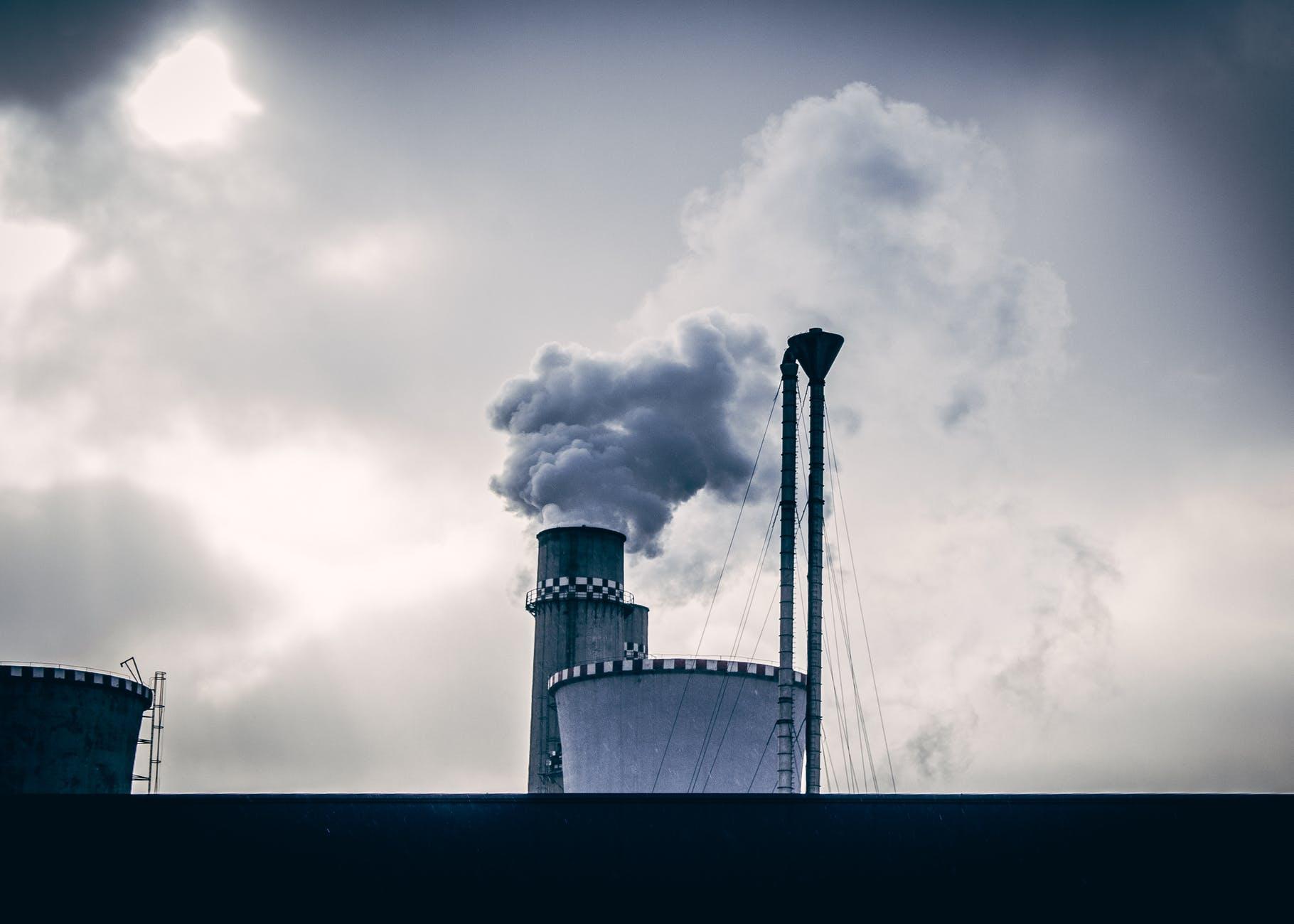 警惕低度污染对心脏危害 简单几招教你自救