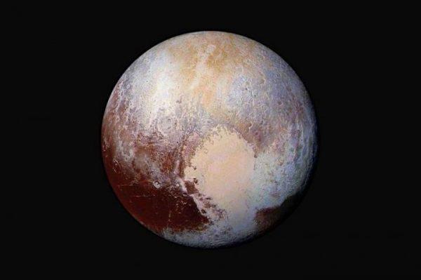冥王星应该再被重新归类为一颗行星吗?