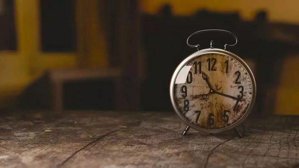时间危机:量子世界没有时间