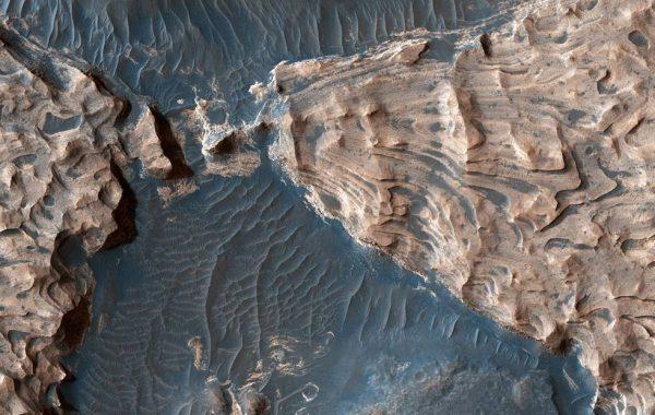研究人员确认火星有可呼吸的空气可能性
