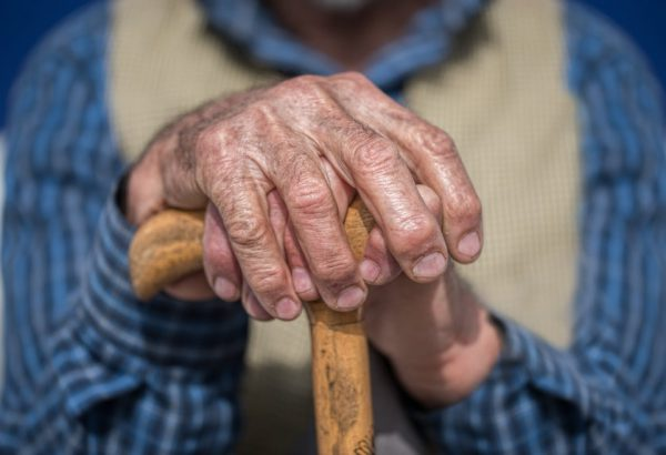 遗传学对长寿的影响有限