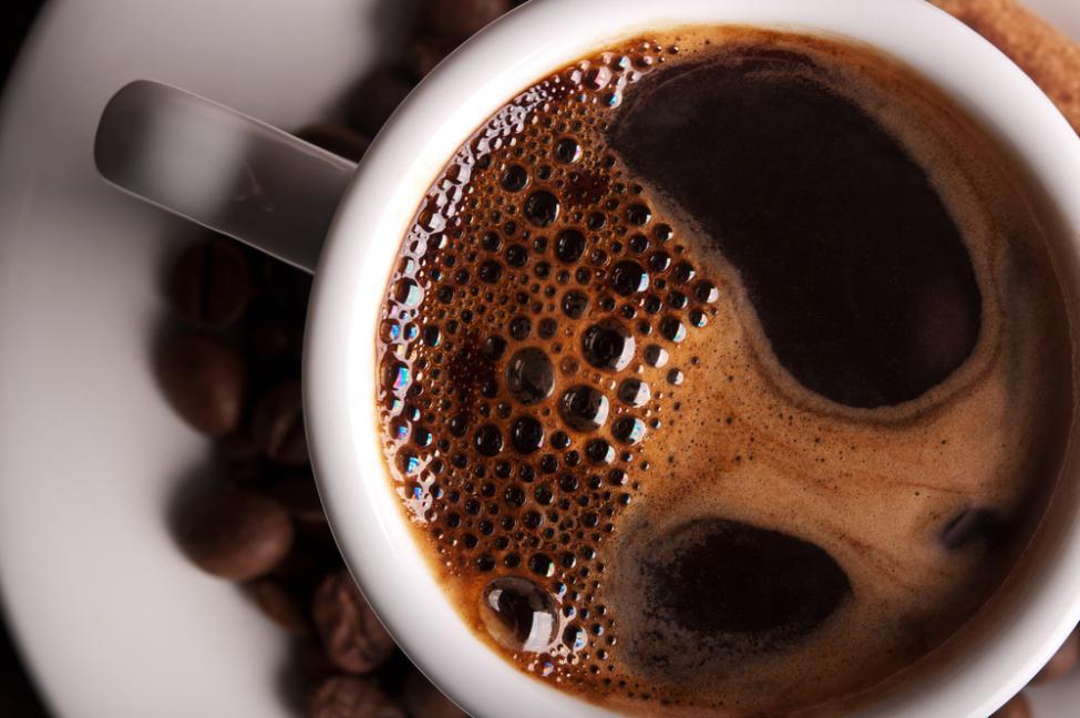 年喝800包 咖啡是健康卫士or心血管杀手