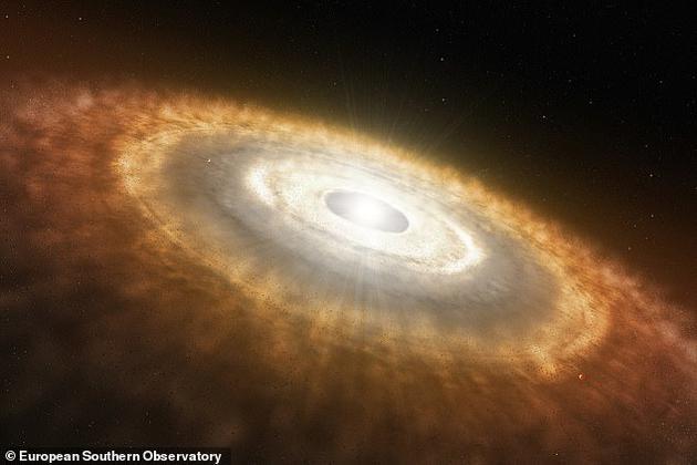 地球如何诞生?最接近地幔的深海海底或能给出答案