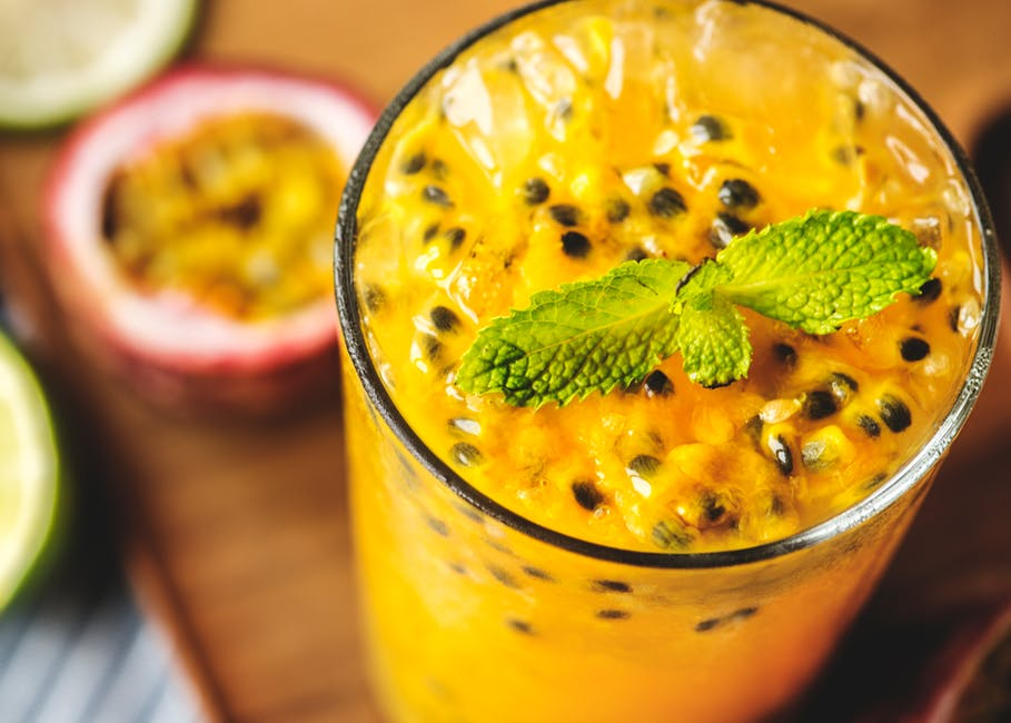 BBC-健康的困惑:鲜果汁是否等同水果
