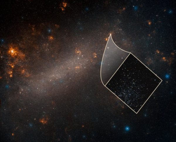 新的哈勃望远镜测量证实,宇宙的扩张速度超过预期